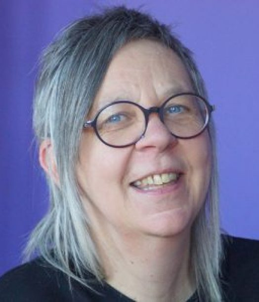 Picture of Gill Crawshaw, Advisory Panel, Community Curator, Participant