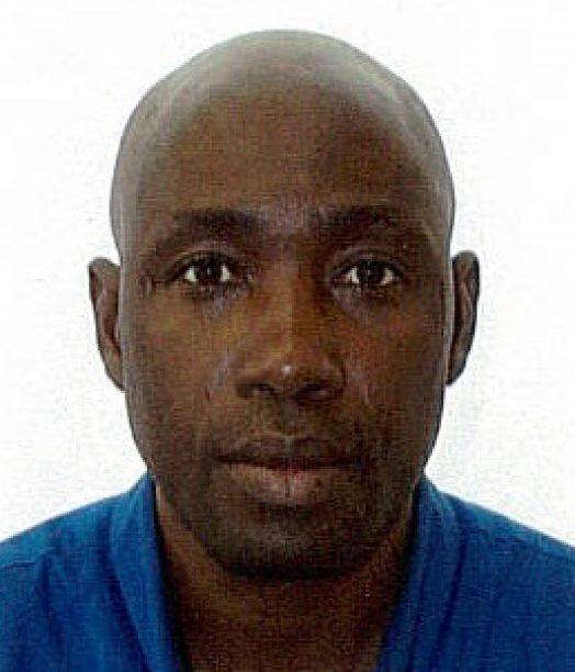 Picture of Ibrahim Munkaila, Participant