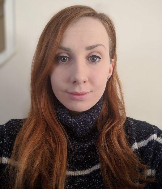 Picture of Lauren Wells, Community Curator