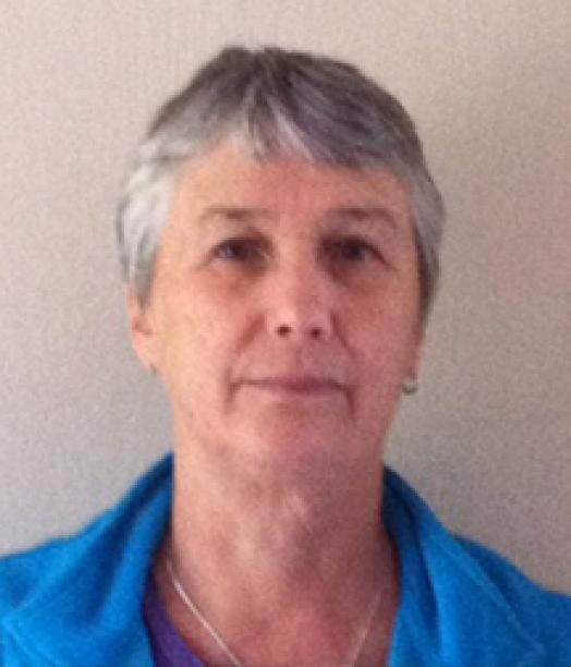 Picture of Susan, Advisory Panel, Participant
