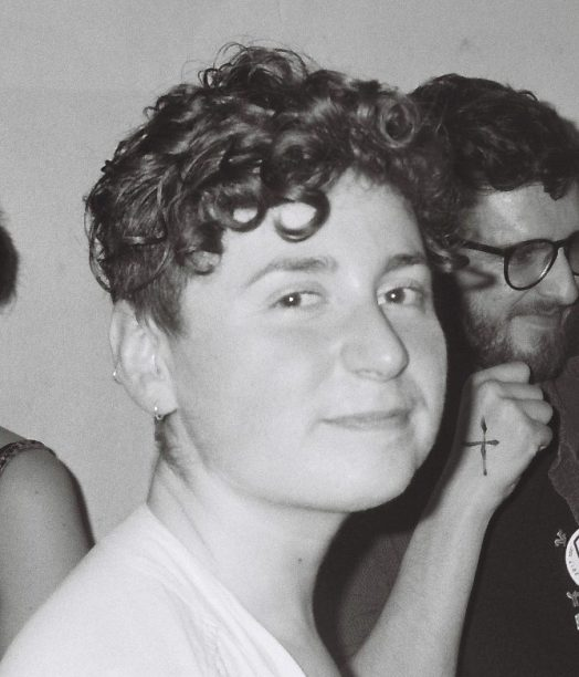 Picture of Tami Pein, Community Curator