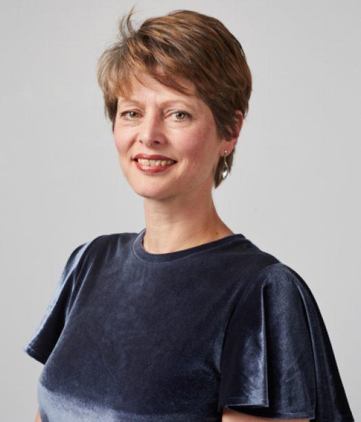Picture of Wieke Eringa, Participant