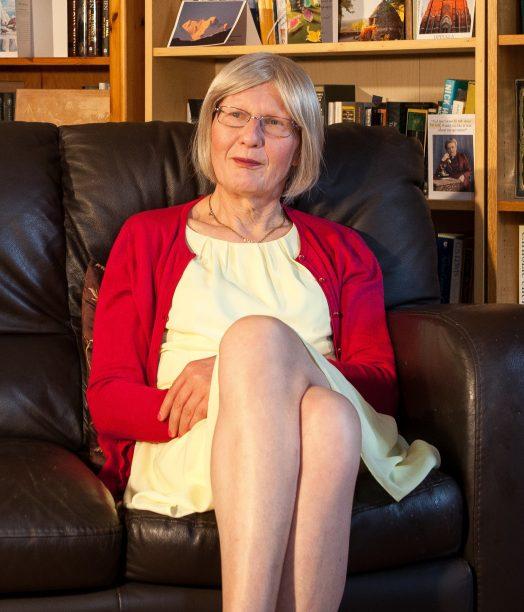 Picture of Pauline Fleck, Participant