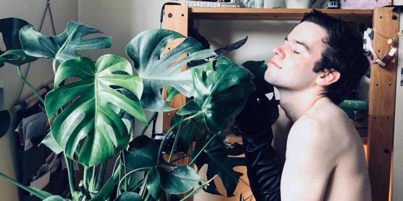 Leeds Student Radio's LGBT+ show