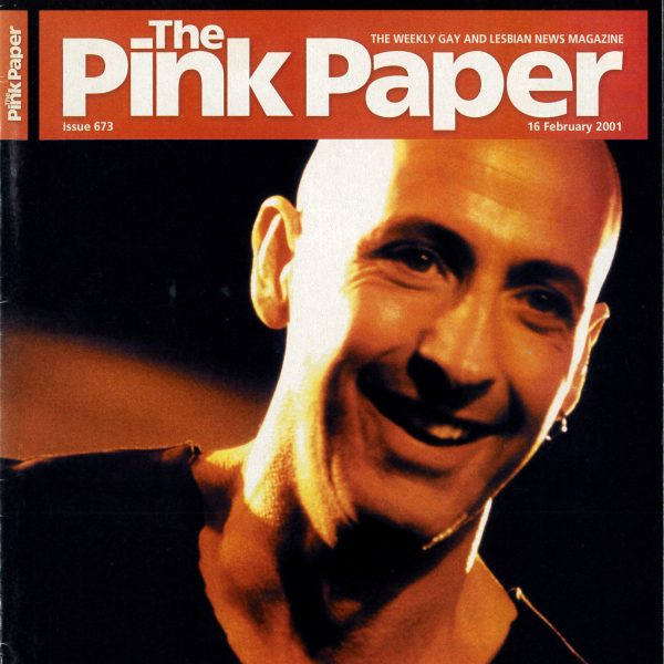 Delivering the Pink Paper