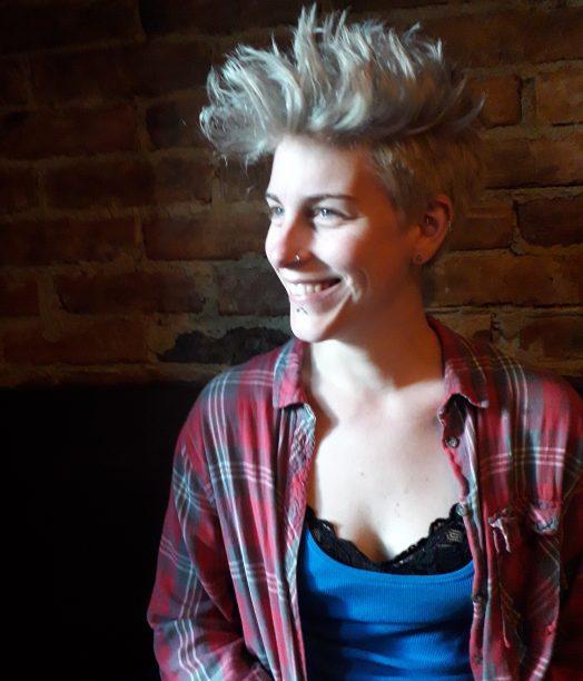 Picture of Rosie Ellingham, Participant