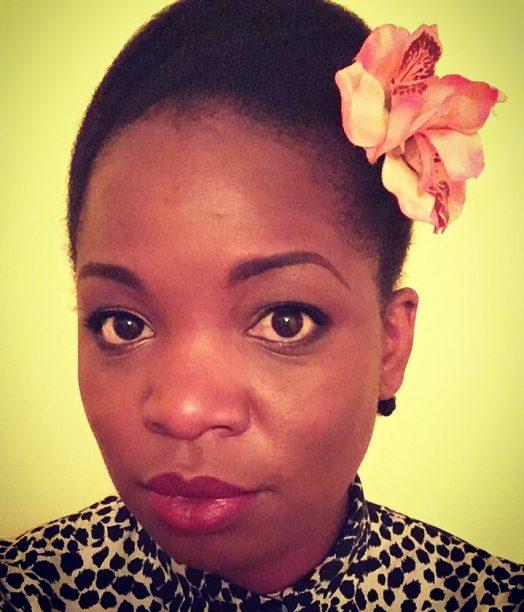 Picture of Vanessa Mutinda, Participant
