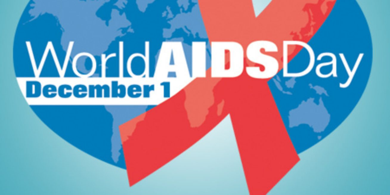 Thirty years of World AIDS Day