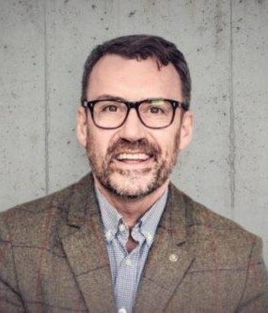 Picture of Craig Burton, Participant