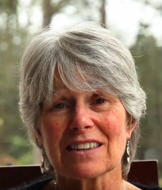 Picture of Lesley Pattenson, Participant