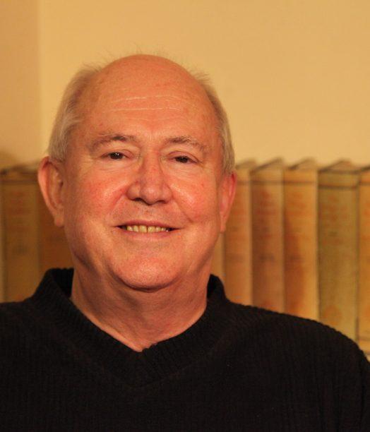 Picture of Peter Scott-Presland, Participant