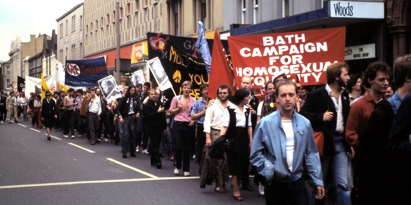 Huddersfield Pride '81