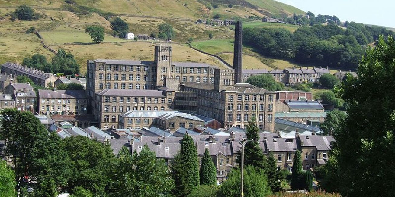Moving to Marsden and dealing with homophobia