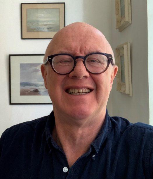 Picture of James Nash, Participant